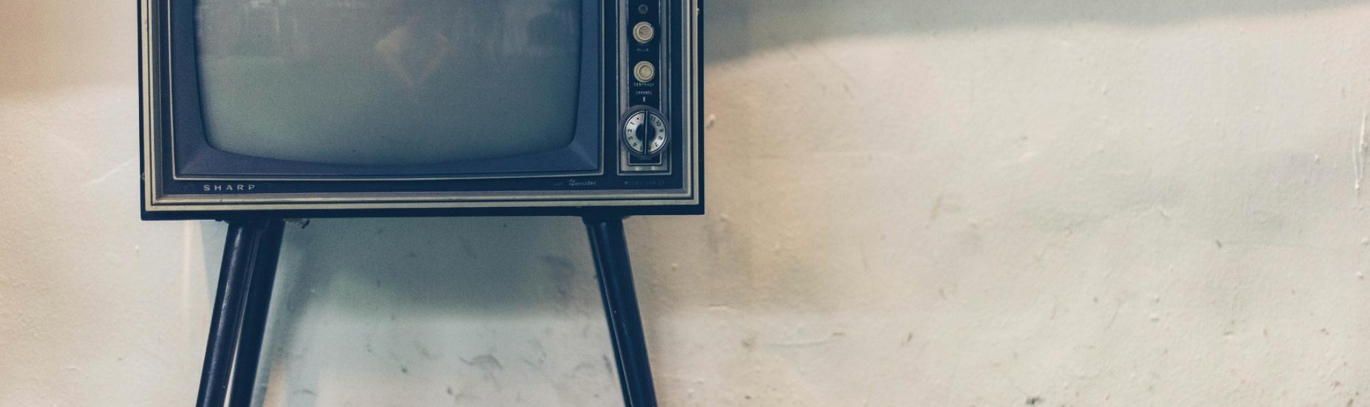 TV Advertising -