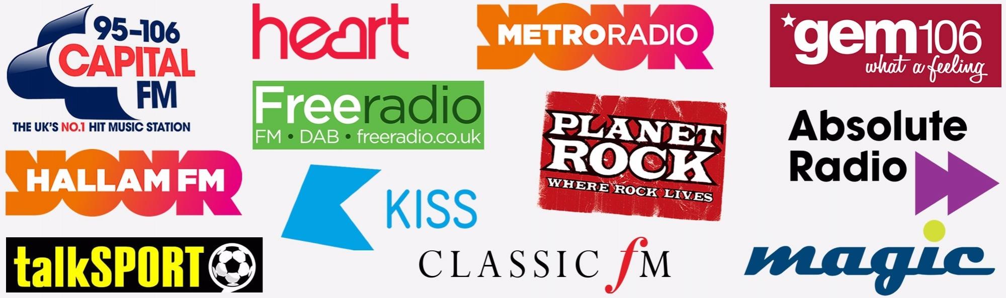 Radio Advertising -
