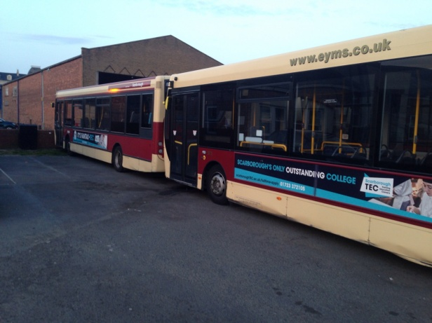 Bus Advertising - Media Planning & Buying Specialists - Streetliners