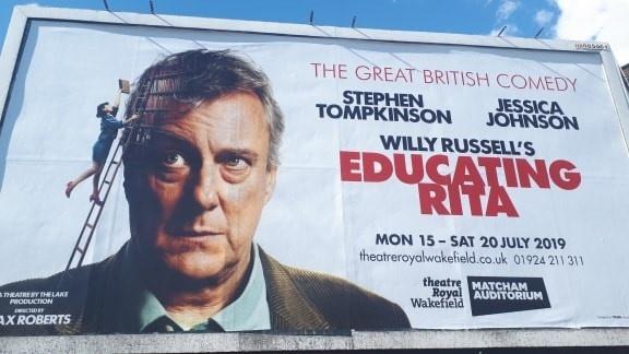 Roadside Large Format - Billboard Advertising Specialists -