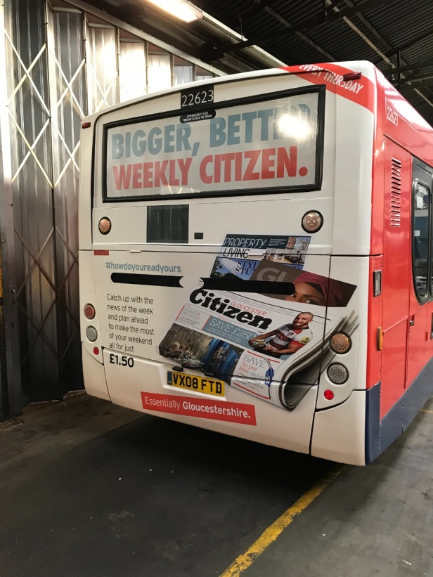 Bus Advertising - Media Planning & Buying Specialists -