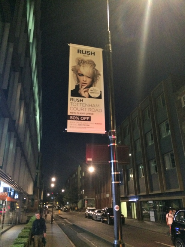 Lamppost Advertising - Banner Planning & Buying Specialists -