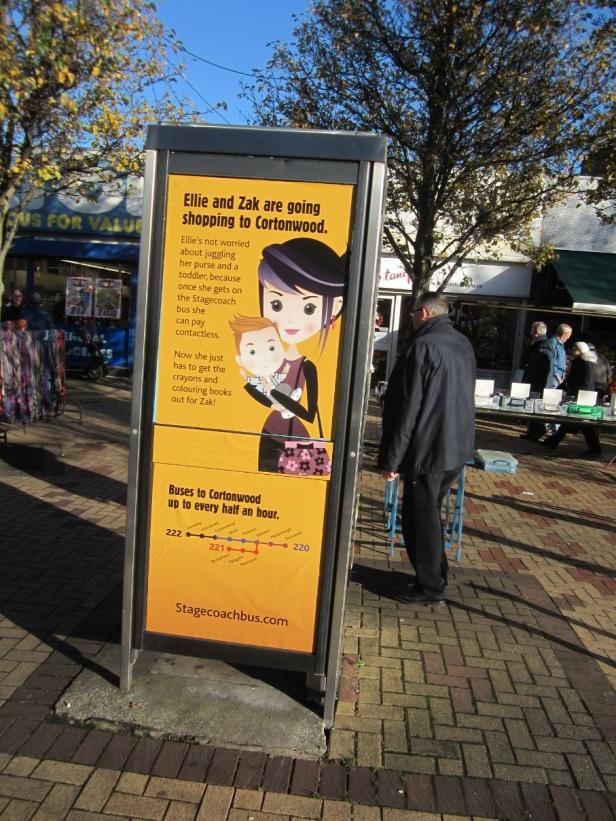 Phone Kiosk Advertising - Media Planning & Buying Experts -